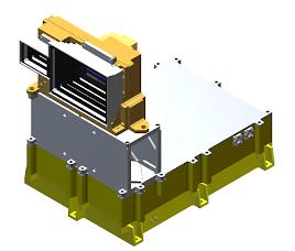 Image of SupraThermal Ion Sensor (STIS)