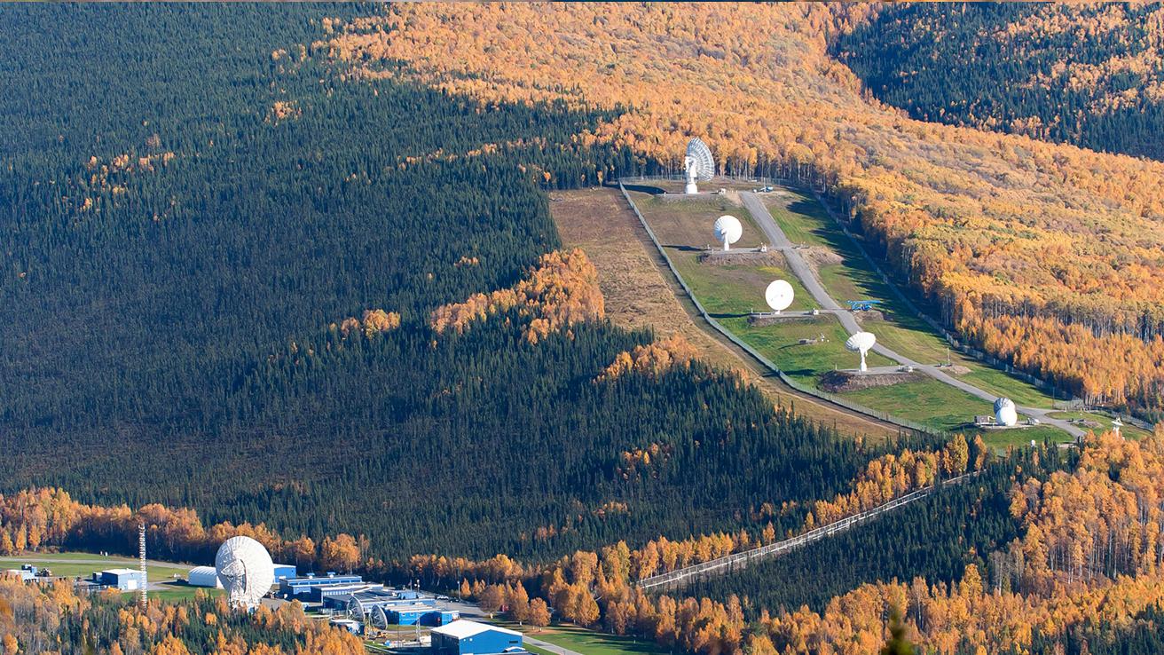 Image of faribanks Alaska